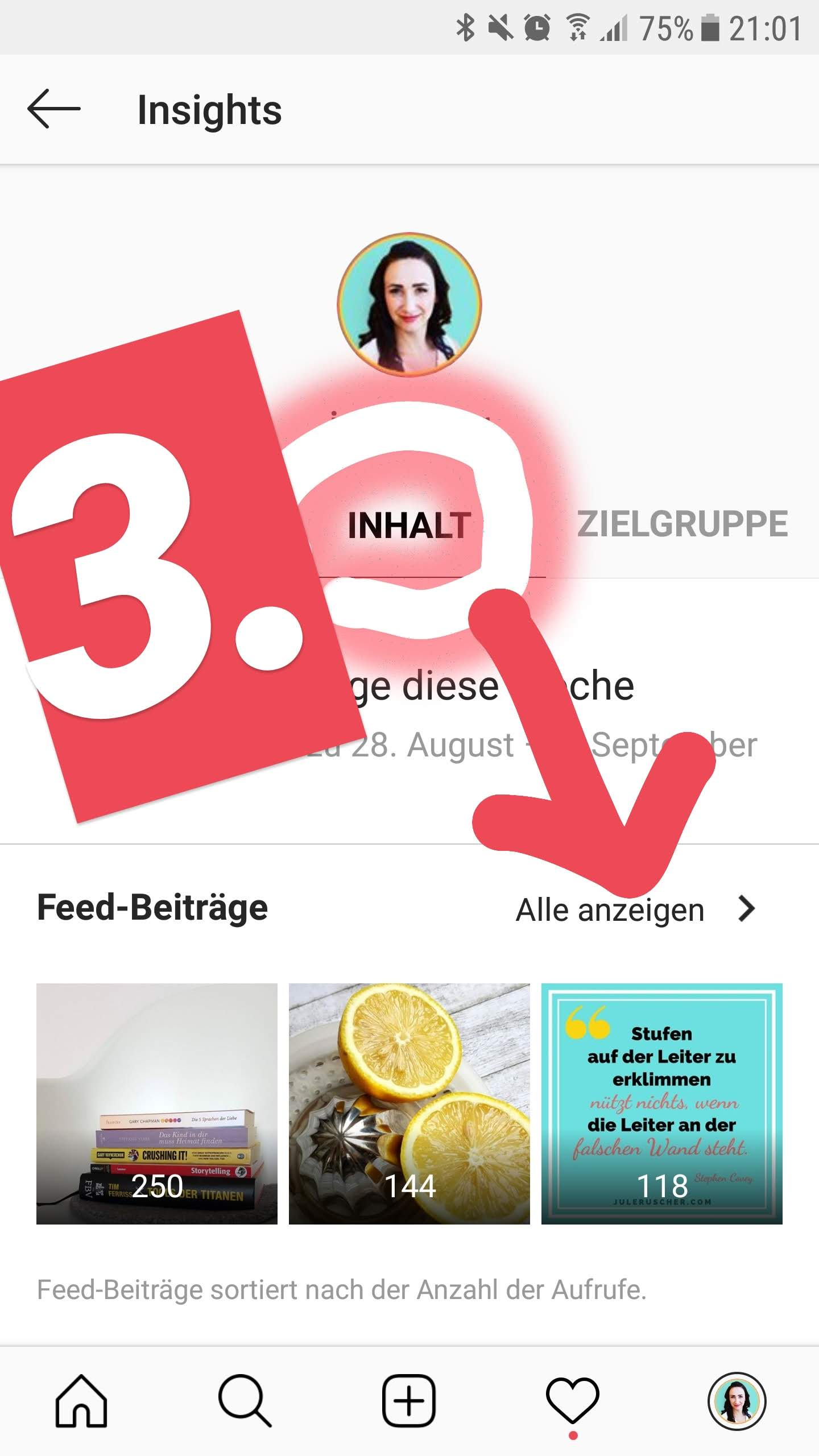 Instagram Business Filter 3