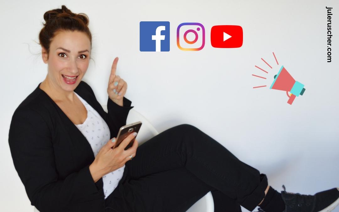 13 ultimative Tipps für mehr Aufmerksamkeit in Social Media