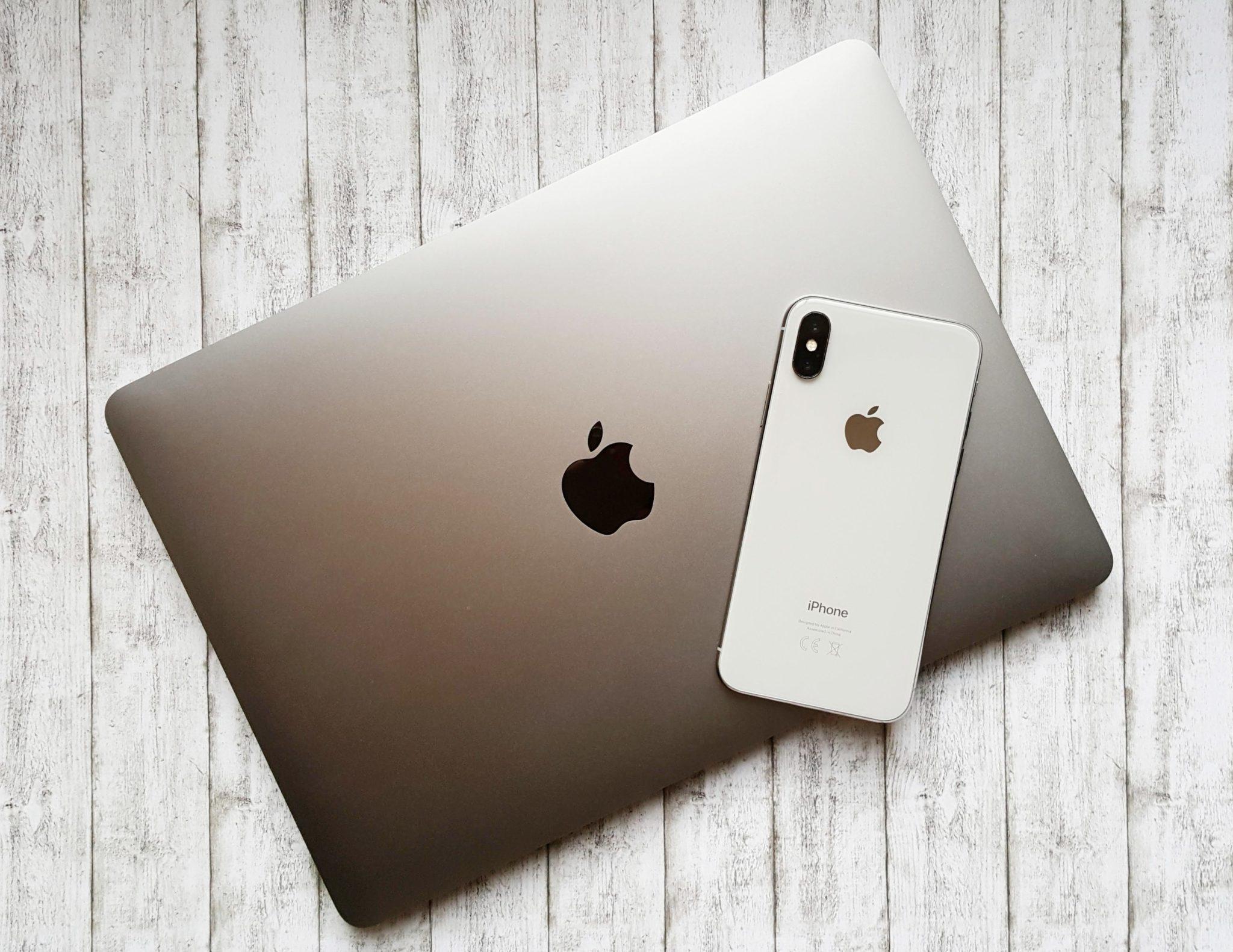 Ziele setzen MacBook