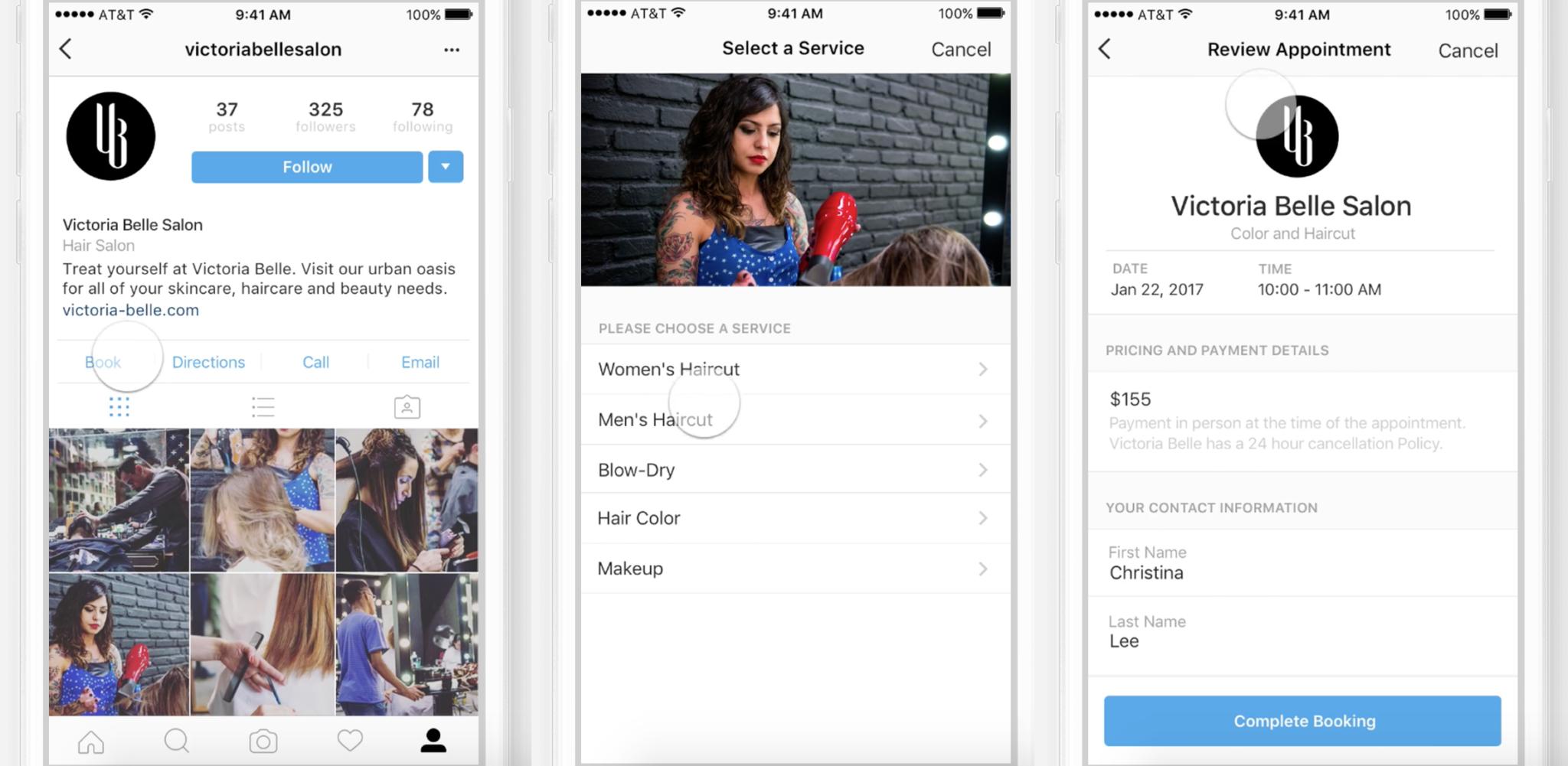 Instagram für deinen Online Shop - Instagram Shopping 3